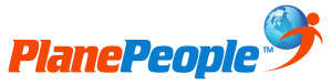 PlanePeople logo